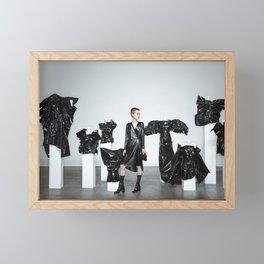 The Gallery Framed Mini Art Print