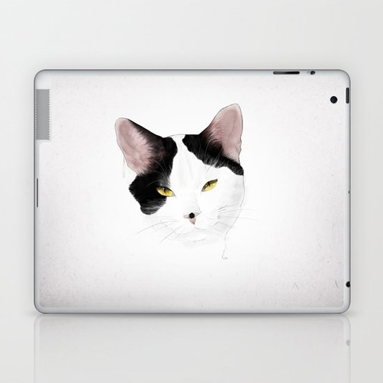 Fibrine Laptop & iPad Skin