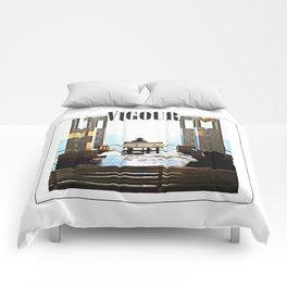 VIGOUR Comforters