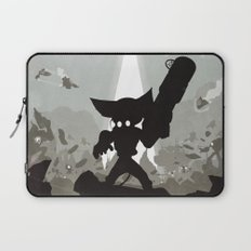 Ratchet & Clank: The Movie Laptop Sleeve