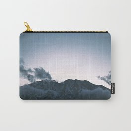 Mount Saint Helens II Carry-All Pouch