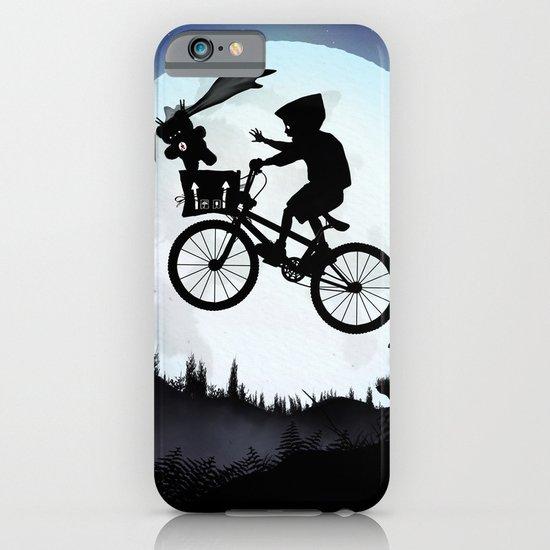 E.T Kid iPhone & iPod Case