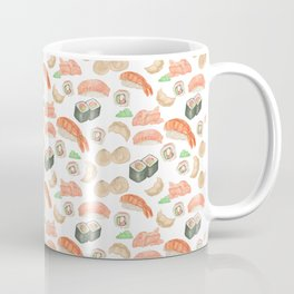 Sushi Time Coffee Mug