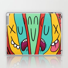 CABEZA Laptop & iPad Skin