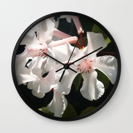 Candy in the Sun Wall Clock