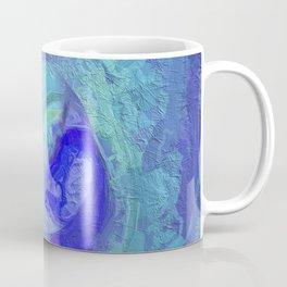 Abstract Mandala 321 Coffee Mug