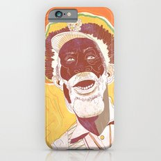 Bunny Wailer iPhone 6s Slim Case