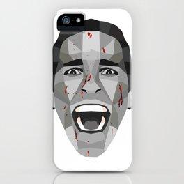 American Psycho  iPhone Case