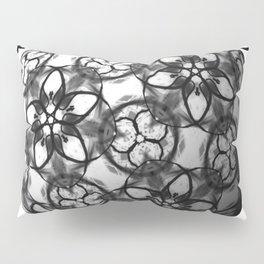 Flower World Pillow Sham