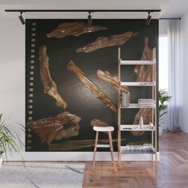 Petite gatrie personelle Wall Mural