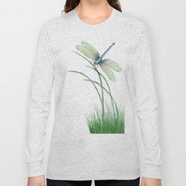 Peaceful Pause Long Sleeve T-shirt