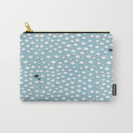 CloudSheeps Carry-All Pouch
