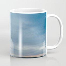 Frontier Sunrise Coffee Mug