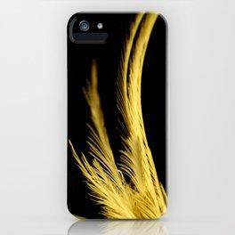Crest of the Cockatiel iPhone Case