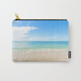 Site Seeing Carry-All Pouch