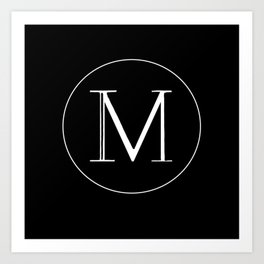 M2 Art Print