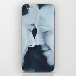 Fringe - Peter & Olivia iPhone Skin