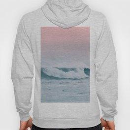 Pale ocean Hoody