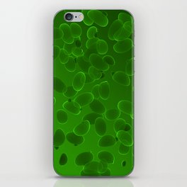 Fantasy Pebbles iPhone Skin