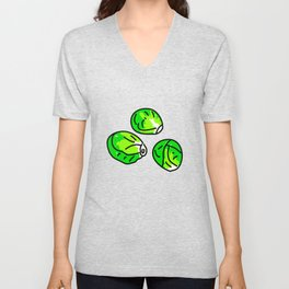 Sprouts Unisex V-Neck