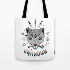 Follow Me... Tote Bag