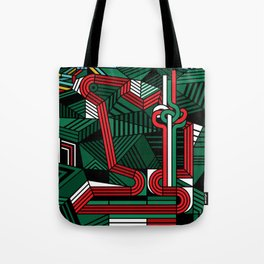 hungaroring Tote Bag