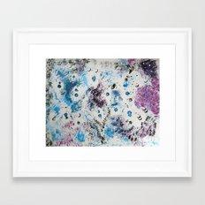 unfinished Framed Art Print