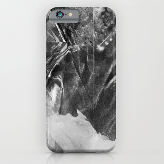 Black Crystal iPhone & iPod Case