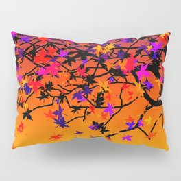 The Scent Of Halloween Pillow Sham