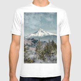 Frosty Mountain T-shirt