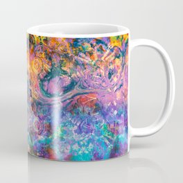 Ex Machina Draco Coffee Mug