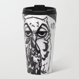 Night Owl v.1 Travel Mug