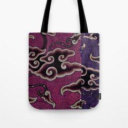 Batik II Tote Bag