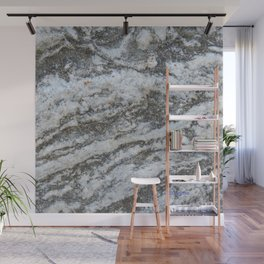 TEXTURES -- Riverstone #1 Wall Mural
