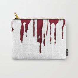 GOTH BLEEDING ART DESIGN Carry-All Pouch