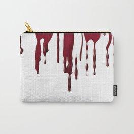GOTH BLEEDING ART DESIGN Carry-All Pouch