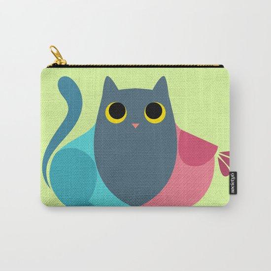Owlcat Venn Diagram Carry-All Pouch