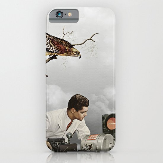 third beat III iPhone & iPod Case