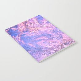 Ice Fractals Notebook