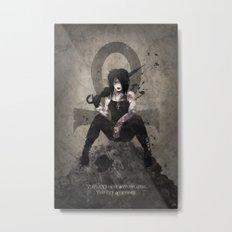Death Metal Print