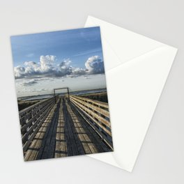 THE PONTILE Stationery Cards