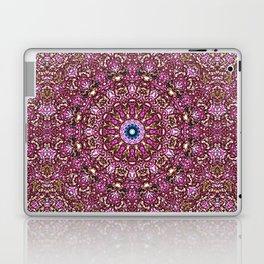 Floral Core Laptop & iPad Skin