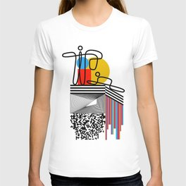 Citty Issues 2 T-shirt