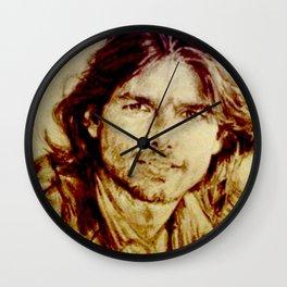 Tom Cruise Wall Clock