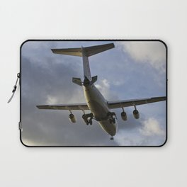 Landing Approach  Laptop Sleeve