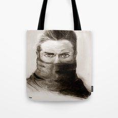 Insurgent Tote Bag