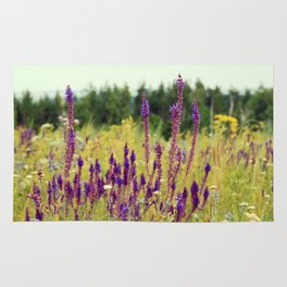 Rustic flowers photos Nature photography print Country photo Home decor Gift for friends Rug