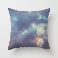 Feel Good | Summer Throw Pillow