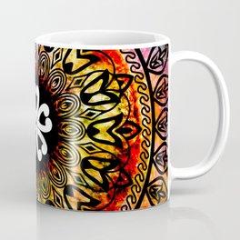 Cosmic Indulgence Coffee Mug