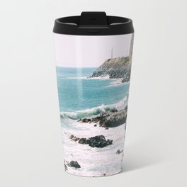 Highway 101 California Travel Mug
